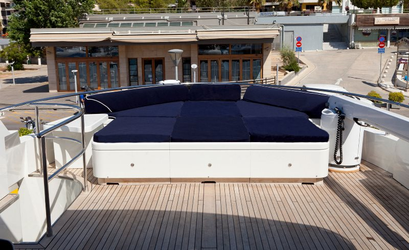 Yacht Harmonya - photo 3 of 18
