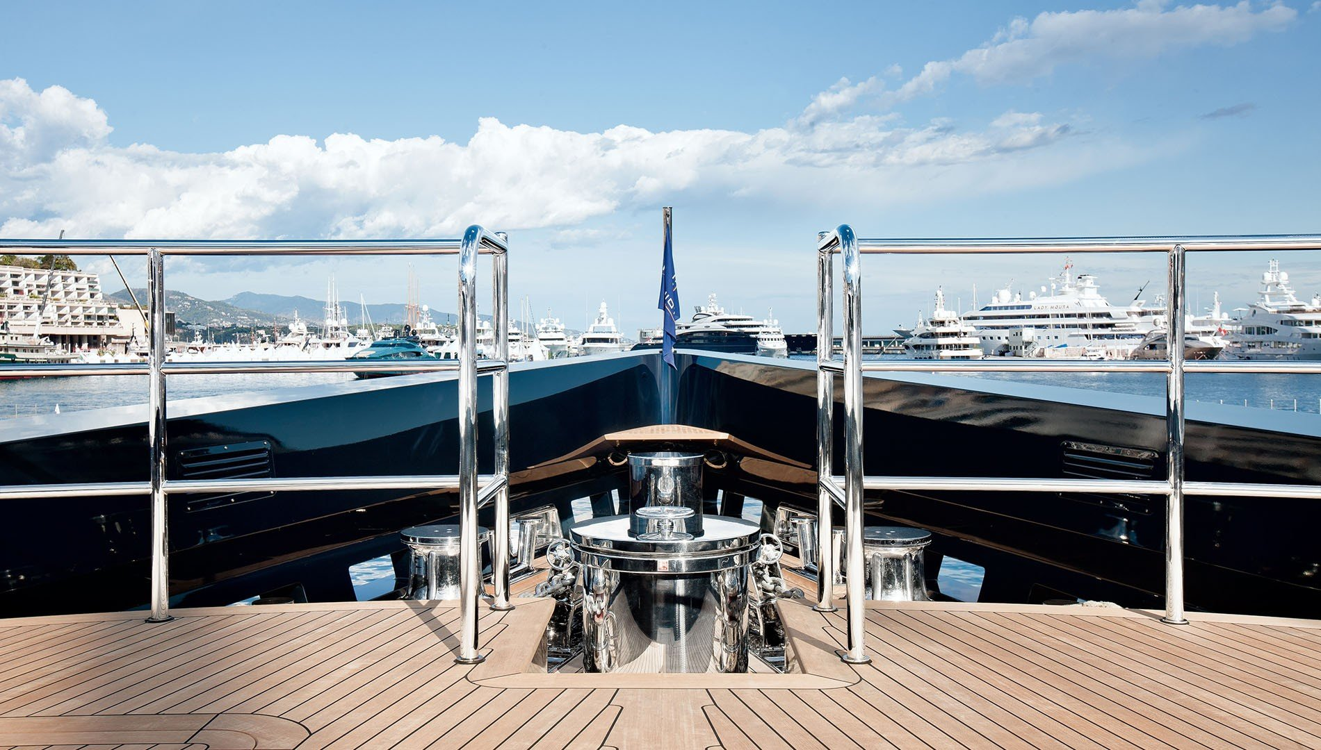 Yacht Picchiotti 183 - photo 5 of 15