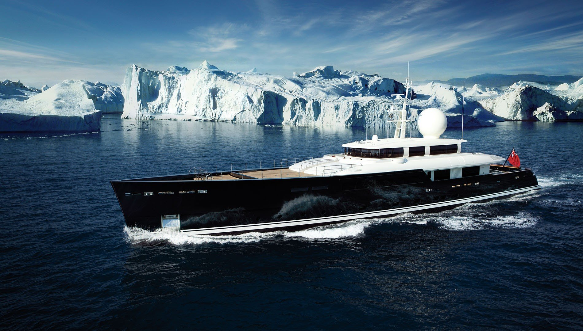 Yacht Picchiotti 183 - photo 1 of 15