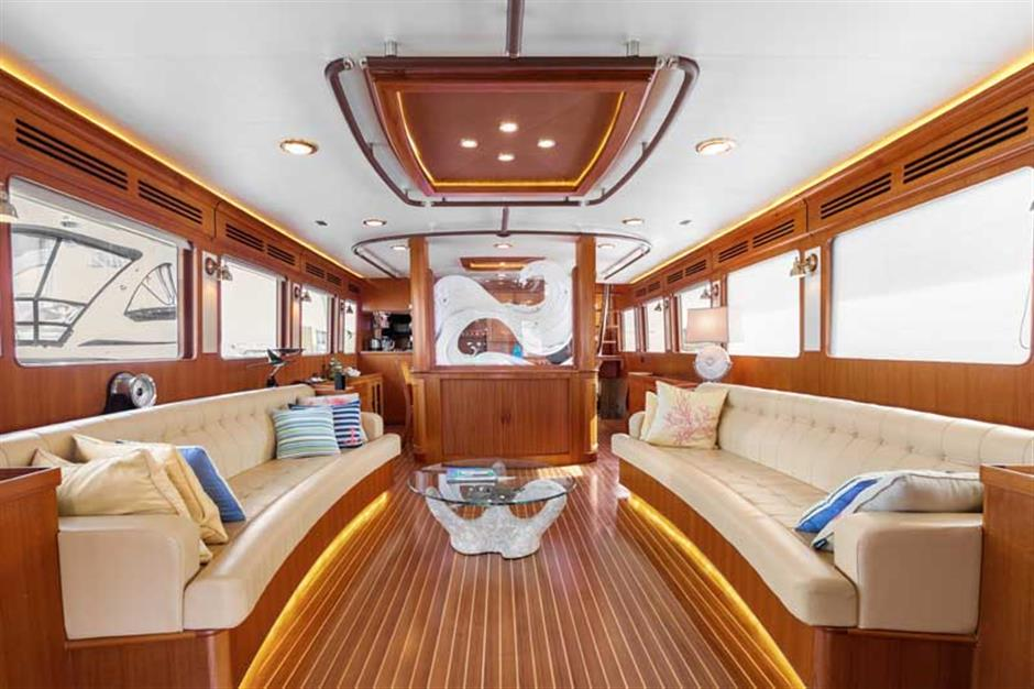 Yacht Marlow 97 2011 - photo 4 of 42