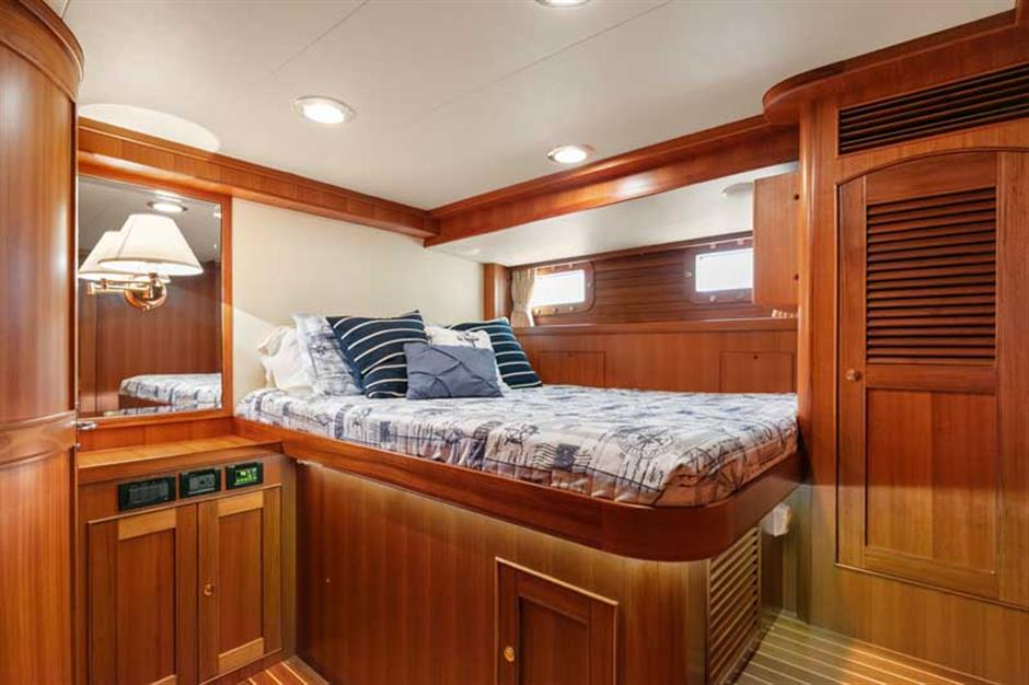 Yacht Marlow 97 2011 - photo 18 of 42