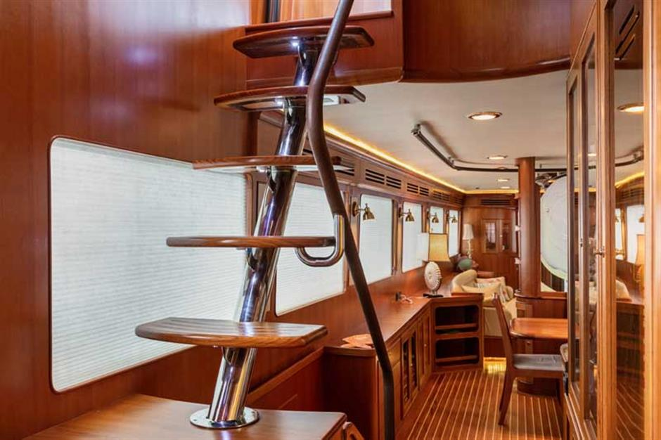 Yacht Marlow 97 2011 - photo 30 of 42