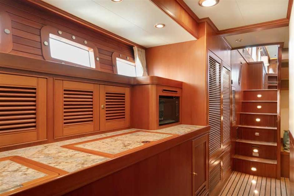 Yacht Marlow 97 2011 - photo 11 of 42