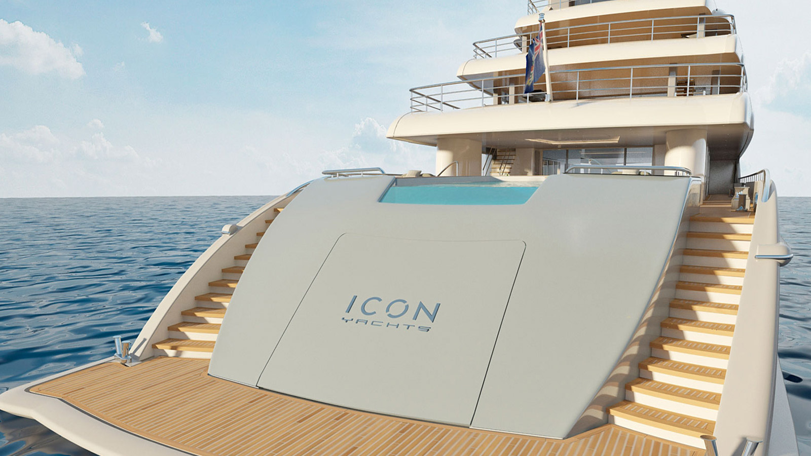 Яхта ICON 280 (new built) - фото 7 из 24