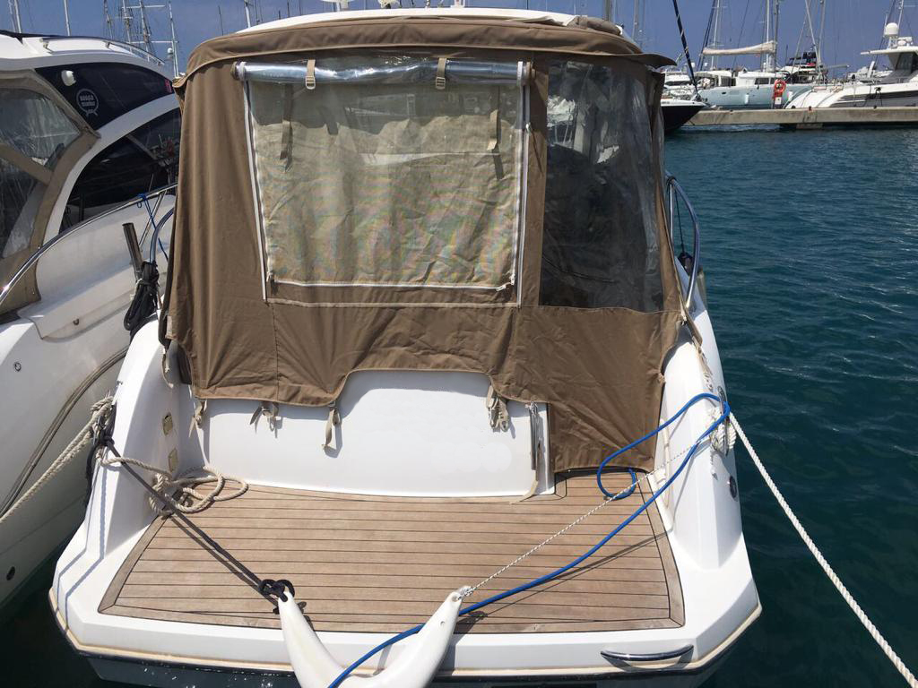 Yacht SOLD! Sessa C32 - photo 12 of 79