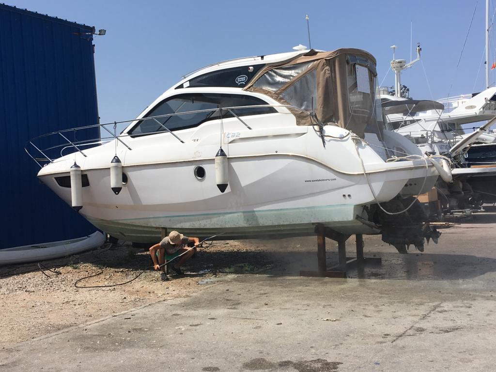 Yacht SOLD! Sessa C32 - photo 1 of 79