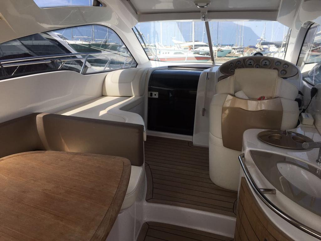 Yacht SOLD! Sessa C32 - photo 4 of 79