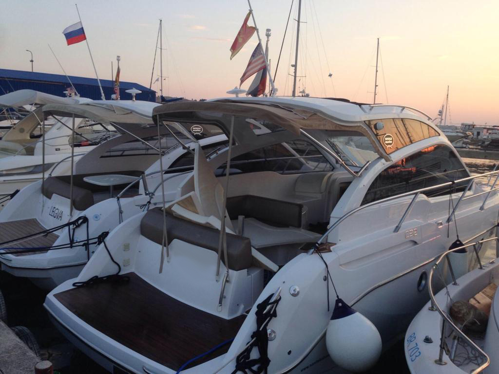Yacht SOLD! Sessa C32 - photo 13 of 79