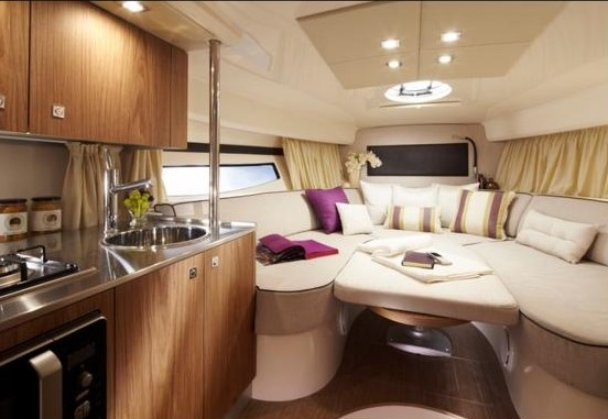 Yacht SOLD! Sessa C32 - photo 6 of 79