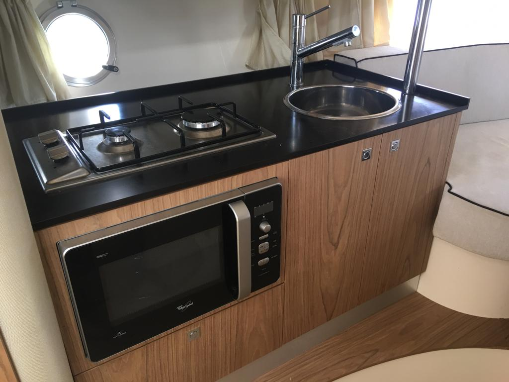 Yacht SOLD! Sessa C32 - photo 16 of 79