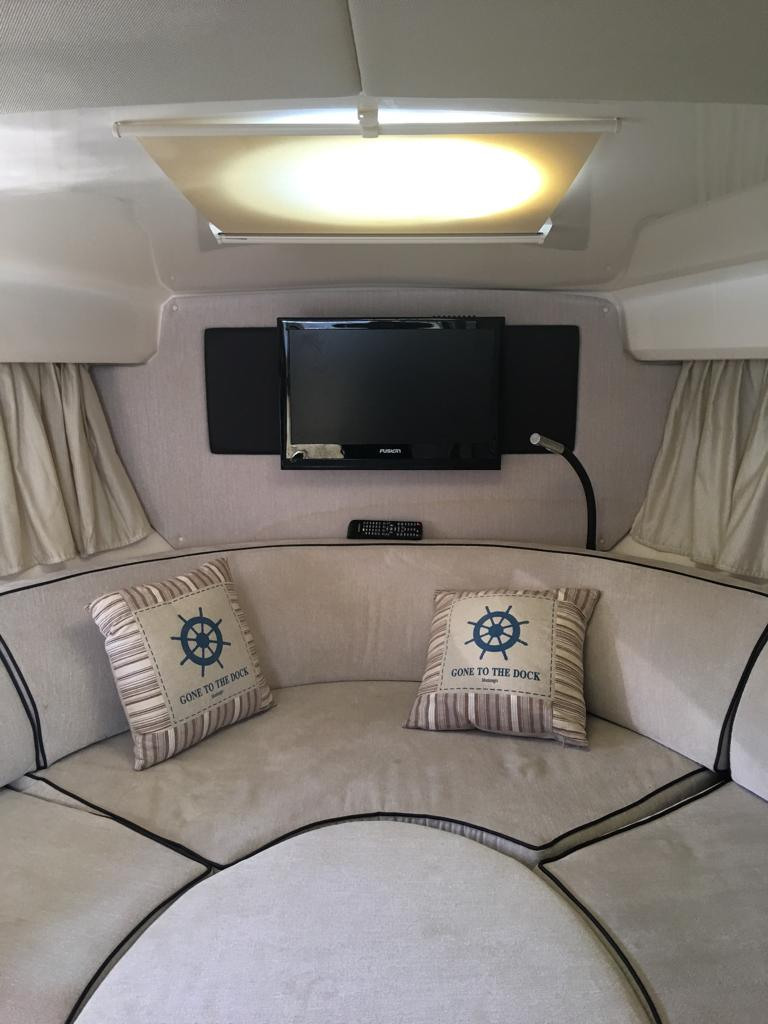 Yacht SOLD! Sessa C32 - photo 18 of 79