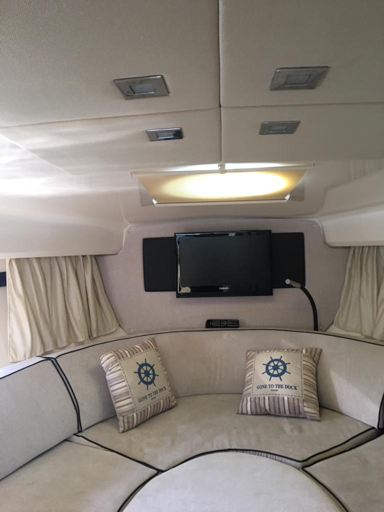 Yacht SOLD! Sessa C32 - photo 19 of 79