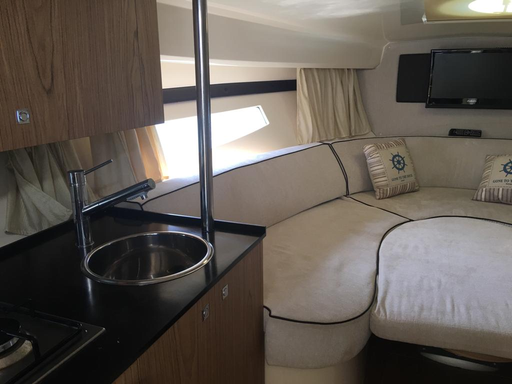 Yacht SOLD! Sessa C32 - photo 21 of 79