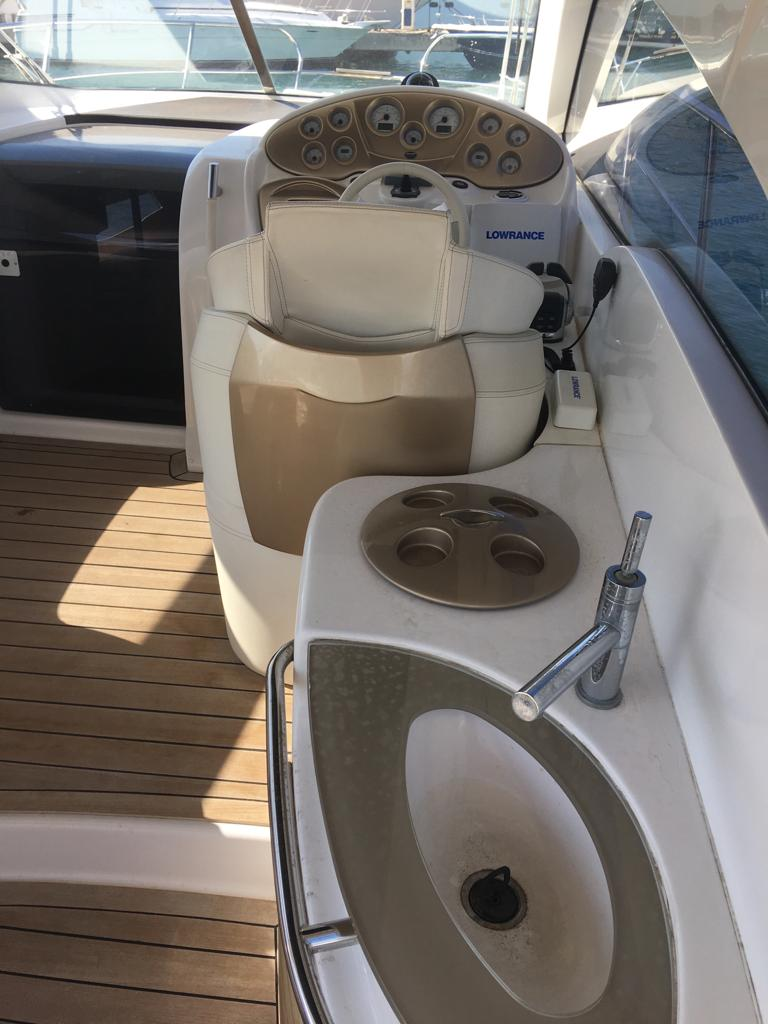 Yacht SOLD! Sessa C32 - photo 25 of 79