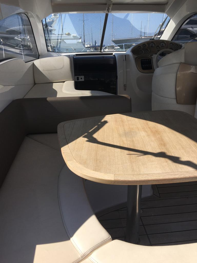 Yacht SOLD! Sessa C32 - photo 26 of 79