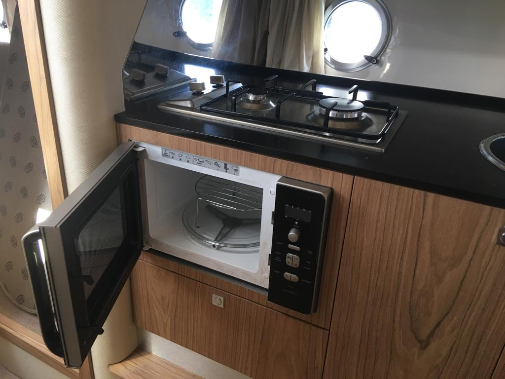 Yacht SOLD! Sessa C32 - photo 32 of 79