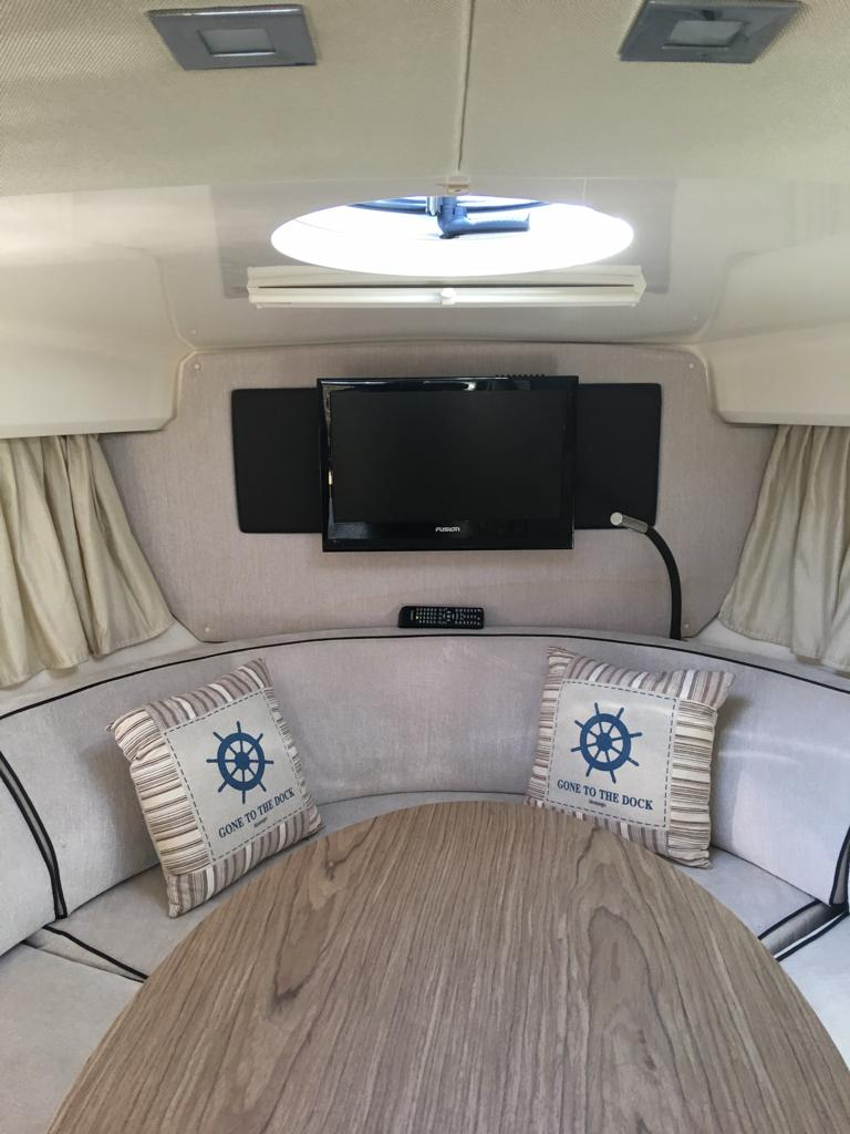 Yacht SOLD! Sessa C32 - photo 33 of 79