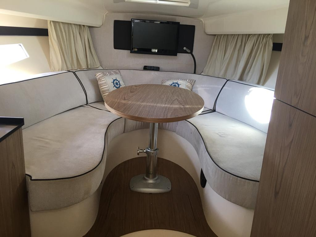 Yacht SOLD! Sessa C32 - photo 34 of 79
