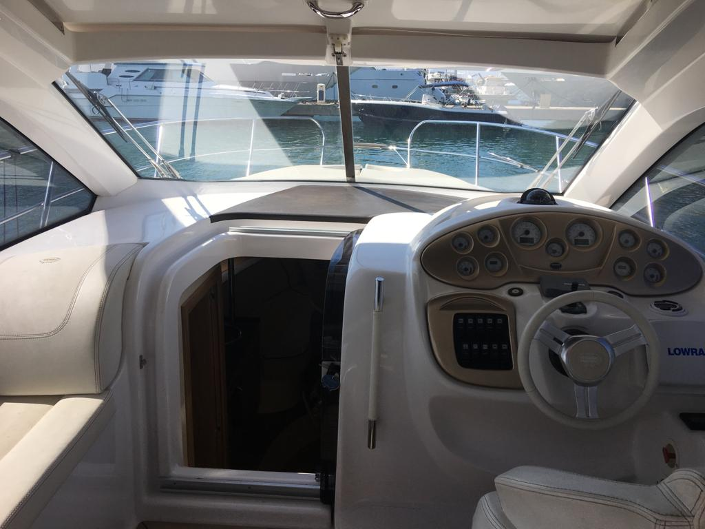 Yacht SOLD! Sessa C32 - photo 36 of 79