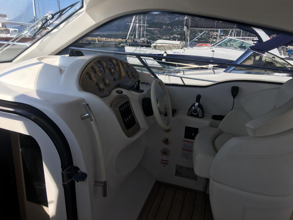 Yacht SOLD! Sessa C32 - photo 37 of 79