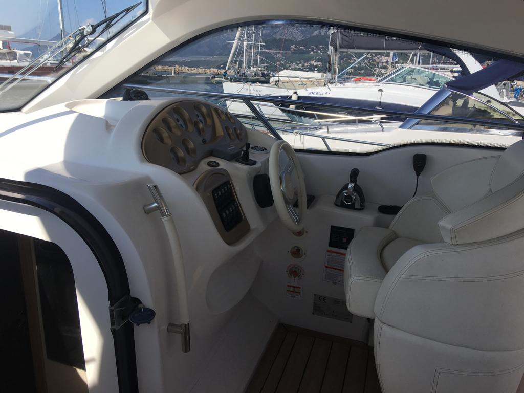 Yacht SOLD! Sessa C32 - photo 38 of 79