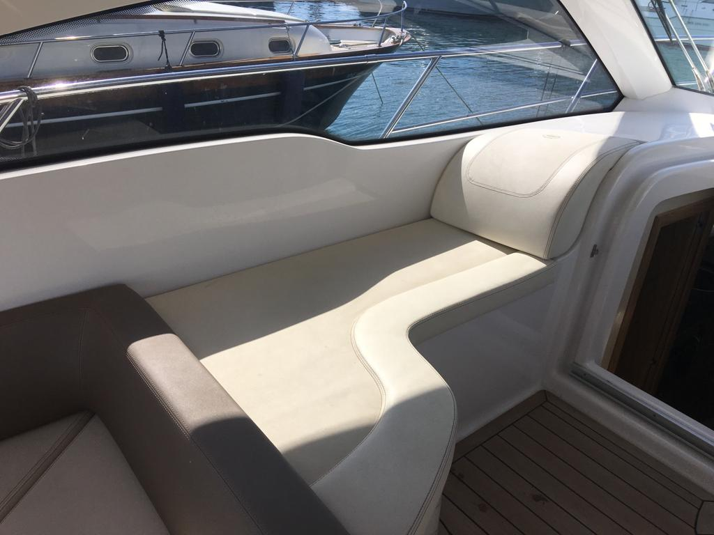 Yacht SOLD! Sessa C32 - photo 39 of 79