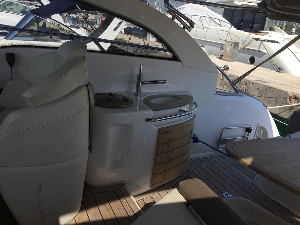 Yacht SOLD! Sessa C32 - photo 43 of 79