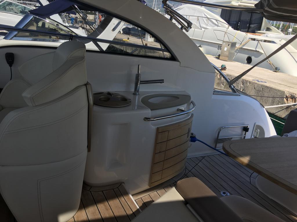 Yacht SOLD! Sessa C32 - photo 50 of 79
