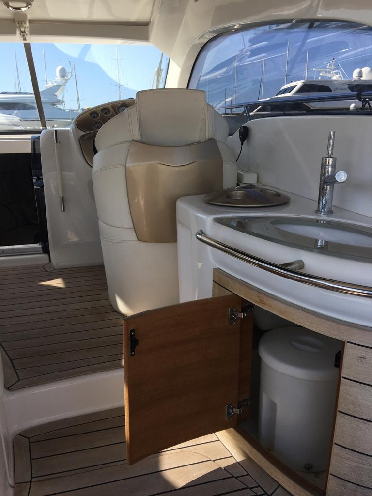 Yacht SOLD! Sessa C32 - photo 51 of 79