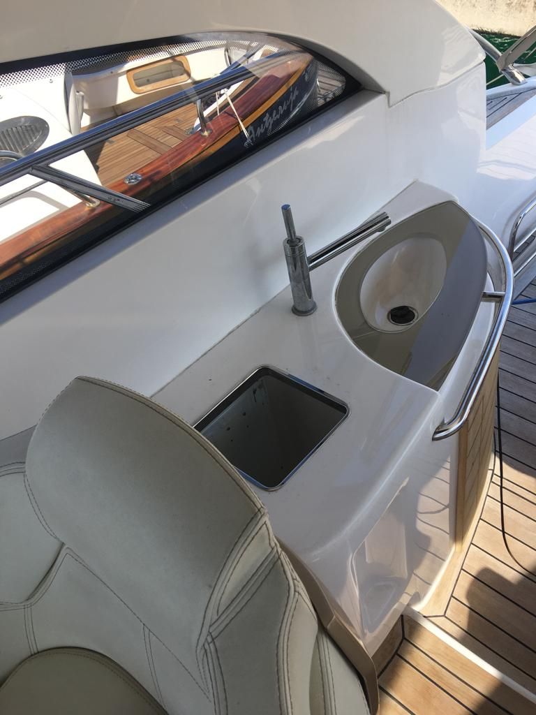 Yacht SOLD! Sessa C32 - photo 52 of 79