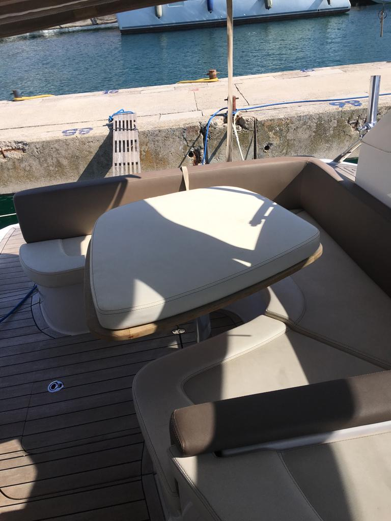 Yacht SOLD! Sessa C32 - photo 53 of 79