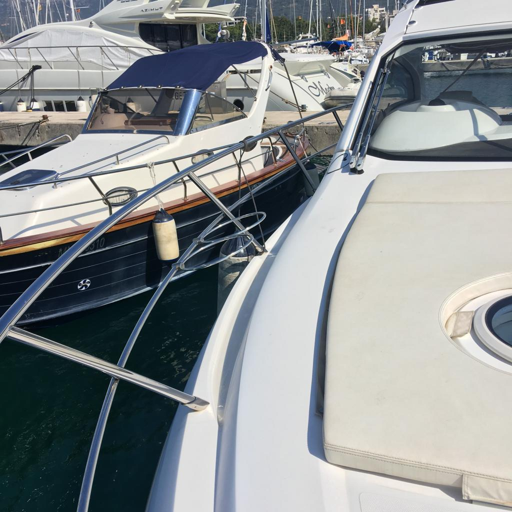 Yacht SOLD! Sessa C32 - photo 55 of 79