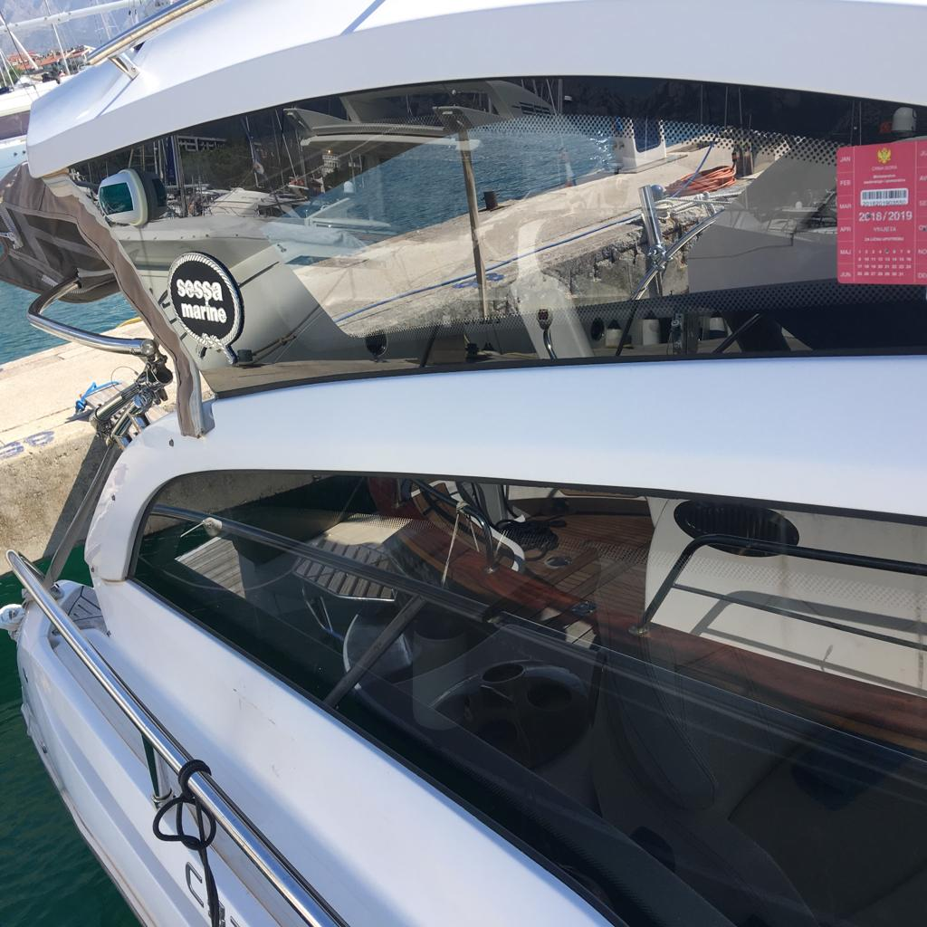 Yacht SOLD! Sessa C32 - photo 57 of 79