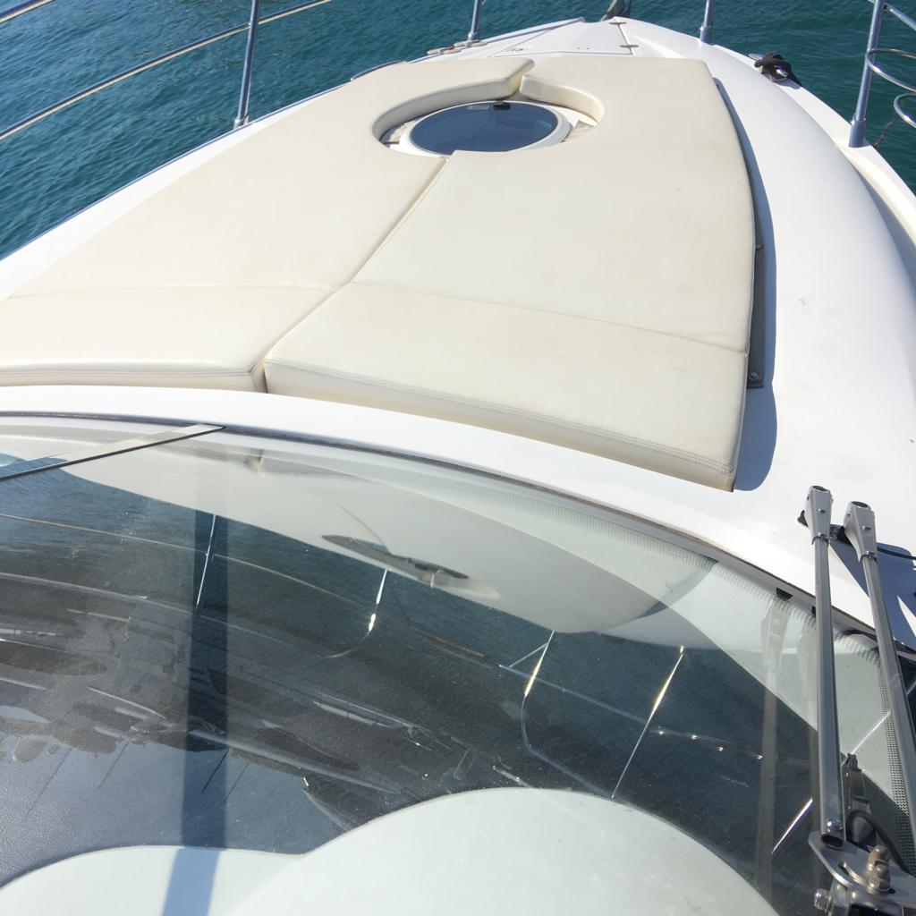 Yacht SOLD! Sessa C32 - photo 59 of 79