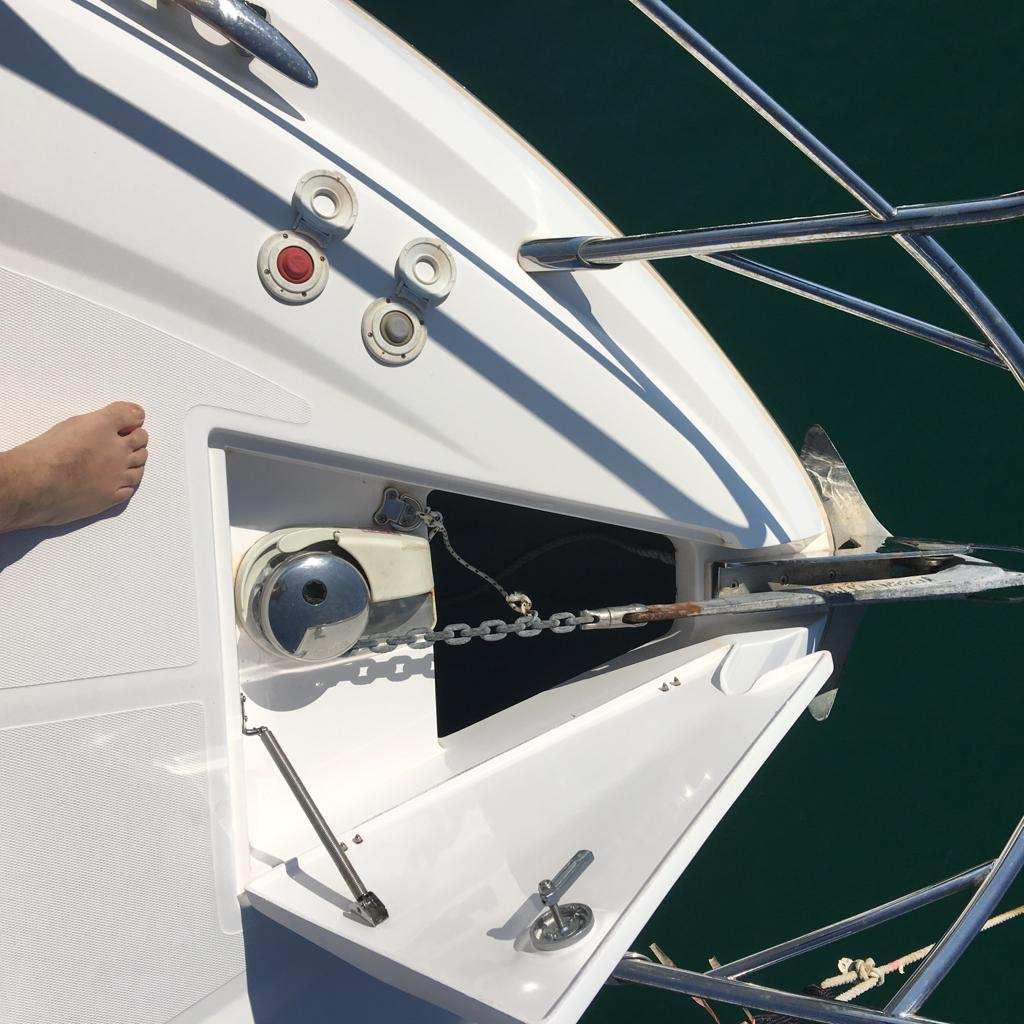 Yacht SOLD! Sessa C32 - photo 60 of 79