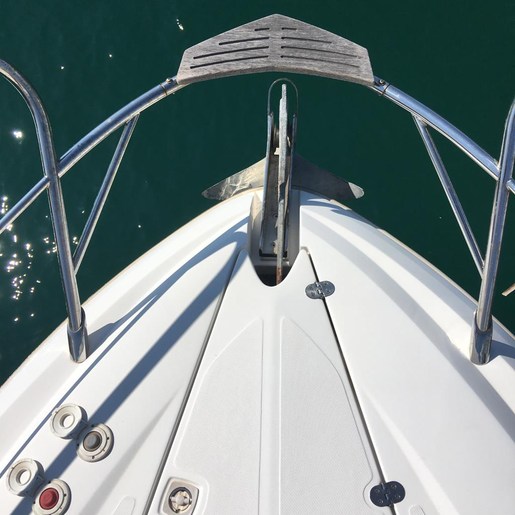 Yacht SOLD! Sessa C32 - photo 61 of 79