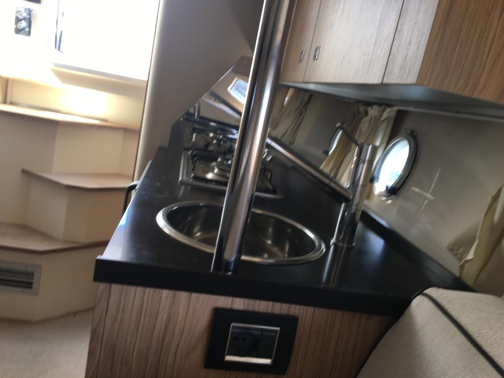 Yacht SOLD! Sessa C32 - photo 62 of 79