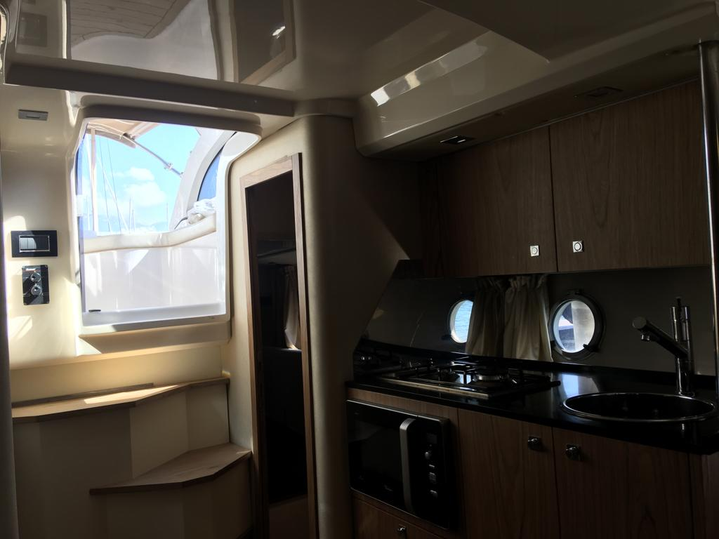 Yacht SOLD! Sessa C32 - photo 65 of 79
