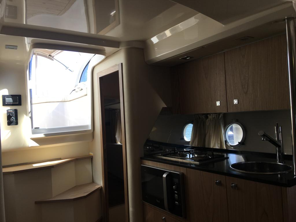 Yacht SOLD! Sessa C32 - photo 66 of 79