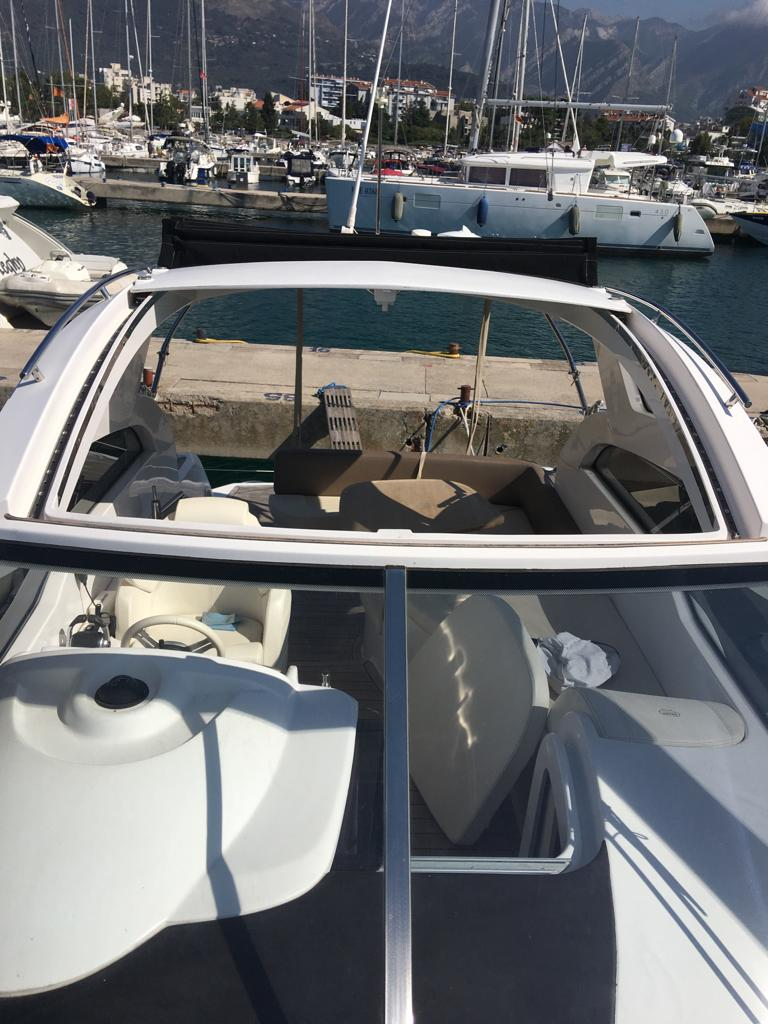 Yacht SOLD! Sessa C32 - photo 71 of 79