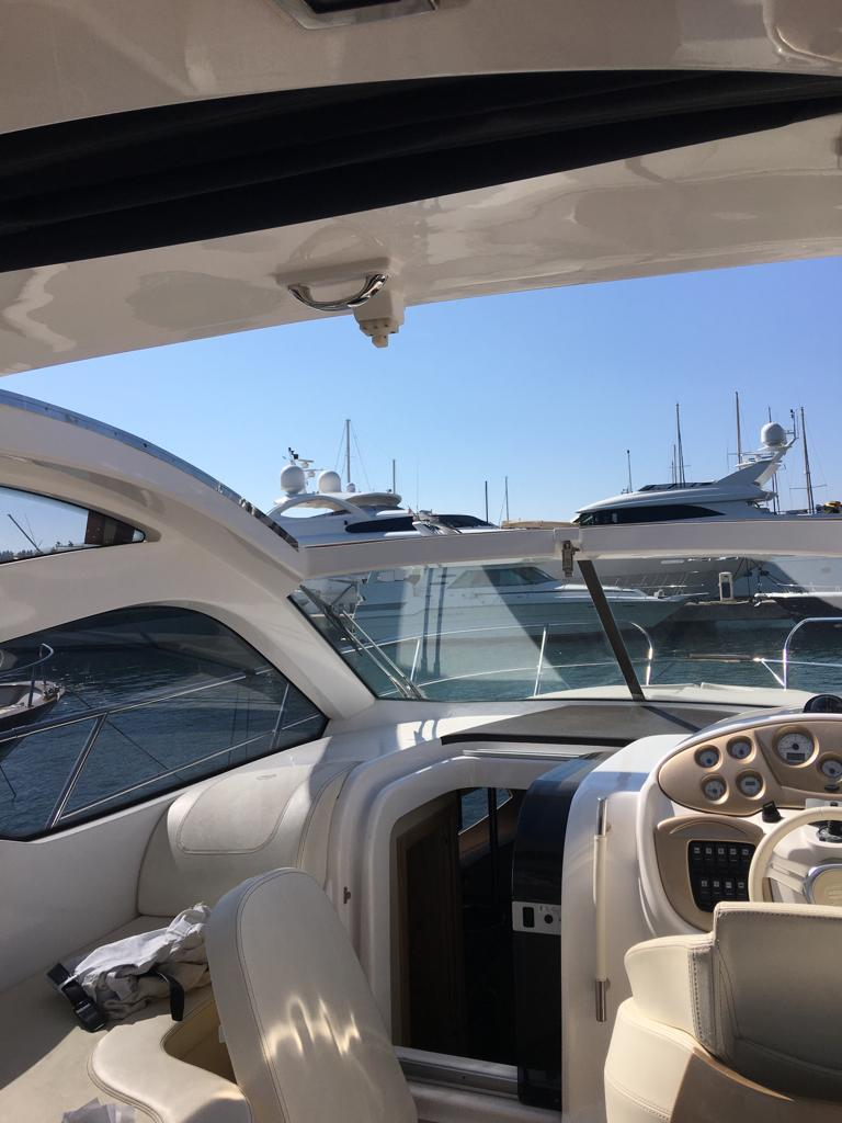 Yacht SOLD! Sessa C32 - photo 73 of 79