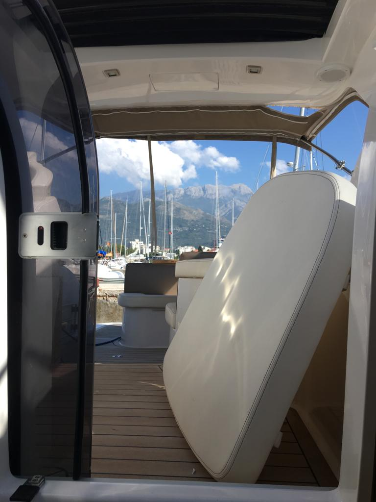 Yacht SOLD! Sessa C32 - photo 74 of 79