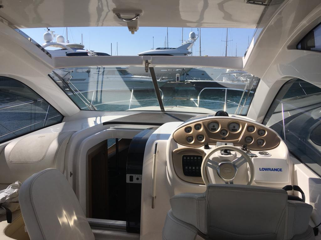 Yacht SOLD! Sessa C32 - photo 75 of 79