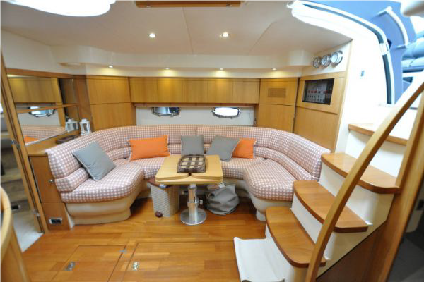 Яхта FAIRLINE TARGA 47 - фото 2 из 22