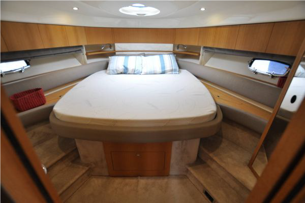 Яхта FAIRLINE TARGA 47 - фото 13 из 22