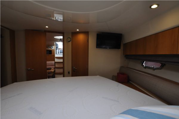 Яхта FAIRLINE TARGA 47 - фото 14 из 22