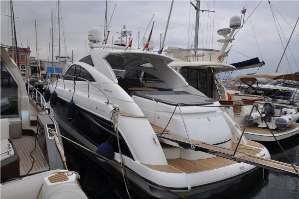 Яхта FAIRLINE TARGA 47 - фото 3 из 22