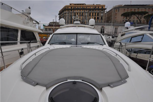 Яхта FAIRLINE TARGA 47 - фото 8 из 22